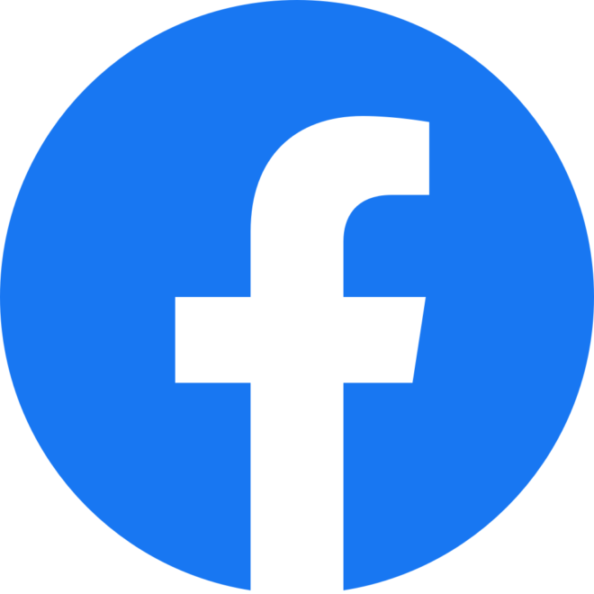 Das alte klassische Facebook Logo