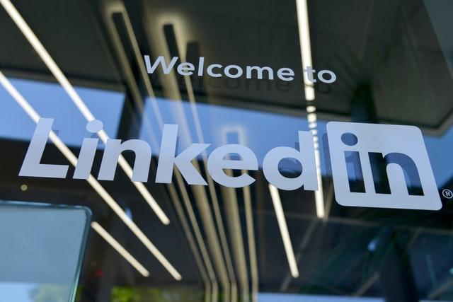 LinkedIn für Unternehmen - Willkommen