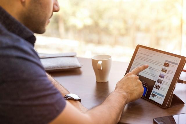 LinkedIn Unternehmen Sales Navigator