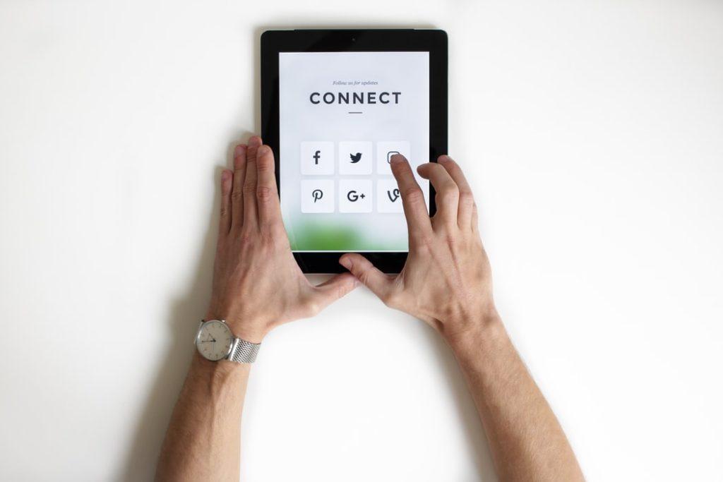 Kunden haben es einfacher, wenn man alle Accounts verbindet