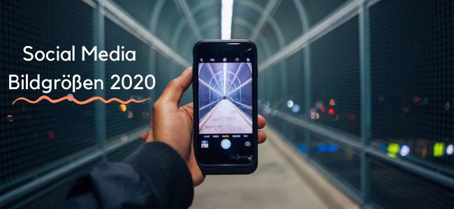 Social Media Bildgrößen 2020   45nord.de