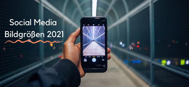 Social Media Bildgrößen 2020 | 45nord.de