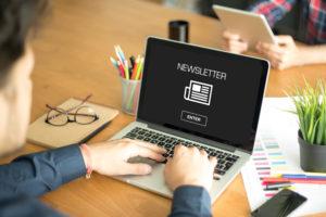 Pressearbeit im Online Marketing! Der Schlüssel zum Erfolg für Webseiten & Unternehmen?