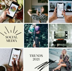 Die Ultimativen Social Media Trends 2021