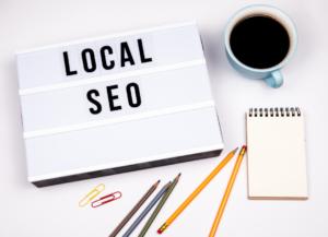 Local SEO – mit Google My Business zu mehr Sichtbarkeit